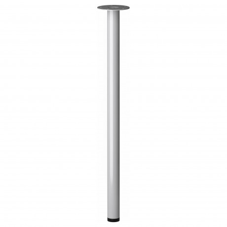 Ножка АДИЛЬС белый фото 2